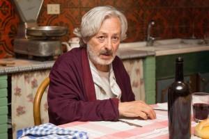 "Leo Gullotta racconta lAlzheimer in Lettere a mia figlia"""